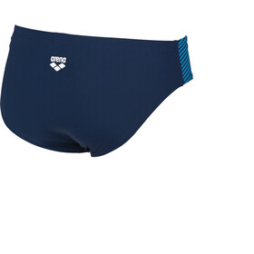 arena Simmetry Brief Men navy